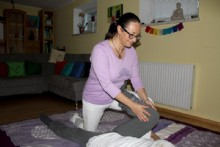 Nuad Thai Yoga Massage Kärnten
